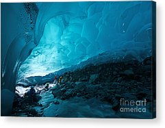Exploration Acrylic Prints