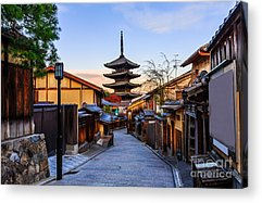 Kansai Acrylic Prints