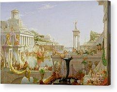 Classical Acrylic Prints