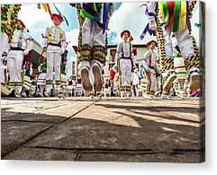 Tradition Acrylic Prints