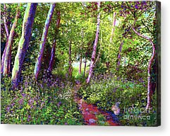 Canadian Landscape Acrylic Prints