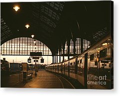 Brighton Photographs Acrylic Prints