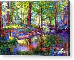 Giant Acrylic Prints
