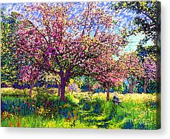 Easter Acrylic Prints