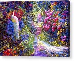 Multi-colored Acrylic Prints