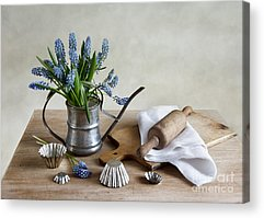 Collectable Acrylic Prints