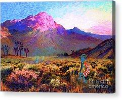 Culture Acrylic Prints