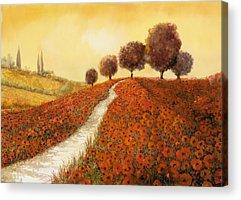 Landscape Acrylic Prints