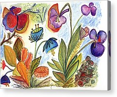 Designs Similar to Orchid No. 24 by Julie Richman