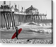 So. Cal Acrylic Prints