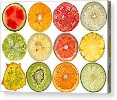 Watermelon Acrylic Prints