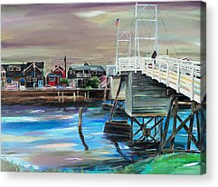 Scott Nelson Acrylic Prints