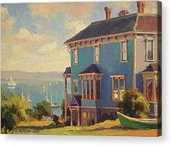 Port Washington Acrylic Prints