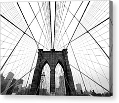 Grey Acrylic Prints