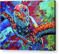 Arango Acrylic Prints