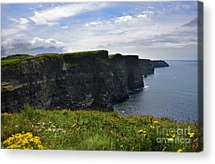 Designs Similar to Cliffs Of Moher Looking South