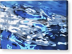 Damon Clarke Acrylic Prints