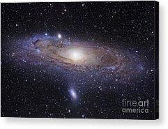 Messier Object Acrylic Prints