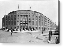 Designs Similar to Yankee Stadium by Granger