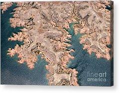 Grand Lake Colorado Acrylic Prints