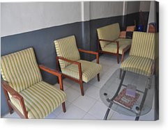 Table Acrylic Prints