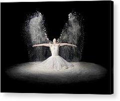 Fairy Dust Acrylic Prints