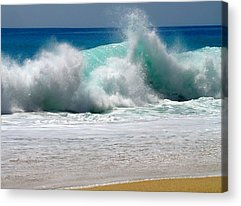 Waterscape Acrylic Prints