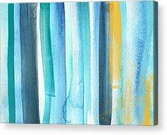 Water Acrylic Prints