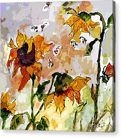 Callaway Gardens Acrylic Prints