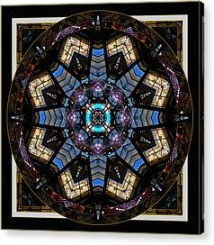 Willa Davis Acrylic Prints