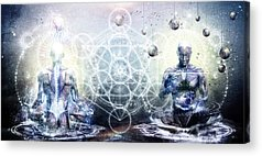 Cosmic Acrylic Prints
