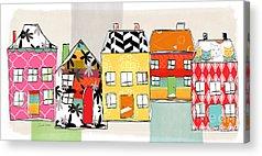 Realtor Acrylic Prints