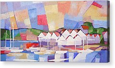 Summerscenes Acrylic Prints