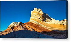 Vermilion Cliffs Acrylic Prints