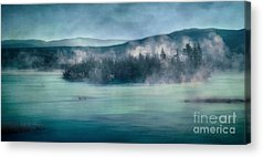 Yukon Territory Acrylic Prints