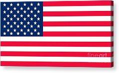 National Flags Acrylic Prints