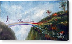 Bridge Acrylic Prints