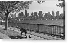 Charles River Photographs Acrylic Prints