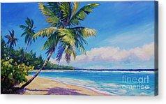 Grand Barbados Acrylic Prints