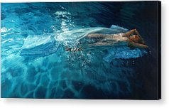 Featured Acrylic Prints