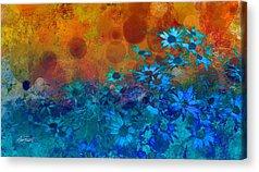 Annpowellart Acrylic Prints
