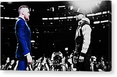 Designs Similar to Mayweather And Mcgregor 1b