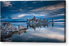 Eastern Acrylic Prints