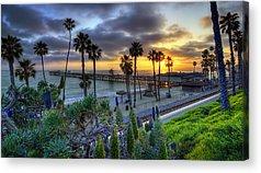 San Clemente Acrylic Prints