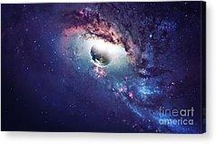 Celestial Acrylic Prints