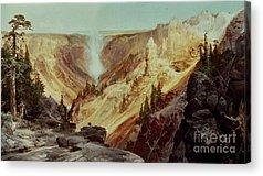 Hudson Valley Acrylic Prints