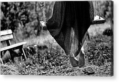 Swing Acrylic Prints