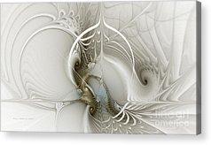 3 Dimensional Acrylic Prints