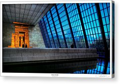 Egypt Acrylic Prints