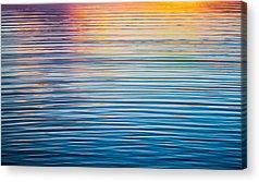 Beautiful Sunrise Photographs Acrylic Prints
